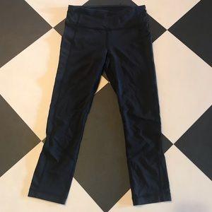 Lululemon Crop Pants with Pockets